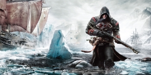 Zabíjíme a plavíme se v Assassin's Creed Rogue