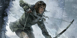 Vyjde Rise Of The Tomb Raider na PS4 v listopadu 2016?