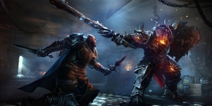 Z Comic-Conu dorazil parádní trailer na Lords of the Fallen