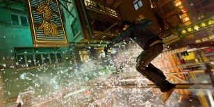 Startovní trailer doprovází na trh Sleeping Dogs: Definitive Edition