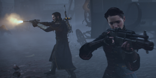 Co si o The Order: 1886 myslí Cliff Bleszinki?