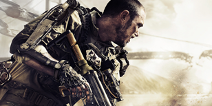Mrkněte na zbraně z nového DLC do Call of Duty: Advanced Warfare