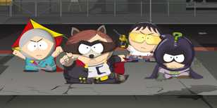 South Park: The Fractured But Whole vás zve do zákulisí