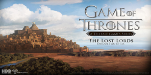 Game of Thrones - Episode 2: The Lost Lords má launch trailer