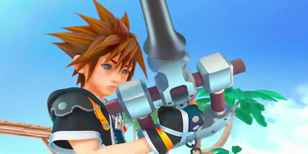 Kingdom Hearts III přesedlal na Unreal Engine 4
