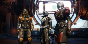 Destiny: The Taken King DLC má startovní trailer