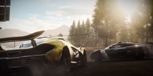 Need for Speed: Rivals vás zvou za volant ve startovním traileru