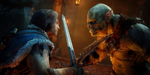 Middle-Earth: Shadow of Mordor v příběhovém traileru