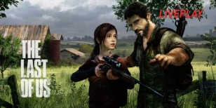 Indian Liveplay - The Last of Us