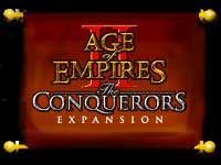 Age of Empires II - Expansion The Conquerors