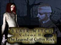 Blair Witch Volume 2: Coffin Rock