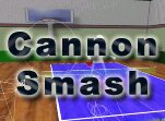 Cannon Smash  – ping pong na PC!