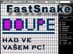 Fast Snake – had ve vašem PC!