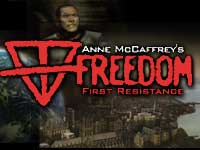 Anne McCaffrey's Freedom: First Resistance