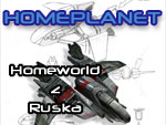 Homeworld?! Nikoliv, Homeplanet!