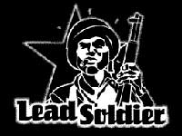 Lead Soldier – free and cool!