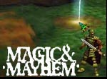 Screenshoty: Magic & Mayhem: Art of Magic