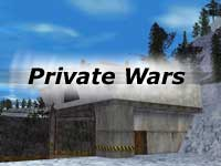 Private Wars nejsou Private Ryan