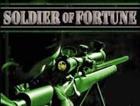 Soldier Of Fortune – pro PlayStation 2