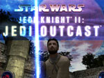 Star Wars Jedi Knight 2: Jedi Outcast – legenda přichází