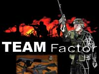 Exclusive Team Factor screenshots
