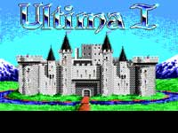 Ultima - The First Age of Darkness