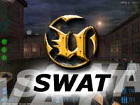 S.W.A.T. pro Unreal Tournament