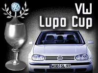 Volkswagen Lupo-Cup - freewarová pecka