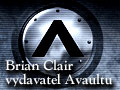 Interview: Brian Clair, The Adrenaline Vault publisher