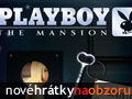Nové hry na obzoru: pornomagnátem v Playboy - The Mansion