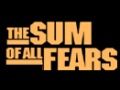 The Sum of All Fears – stop terorismu!