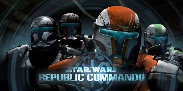 RETRO: Star Wars: Republic Commando – kloni v akci