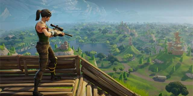 Sony couvlo, Playstation bude podporovat cross-play. A začne u Fortnite