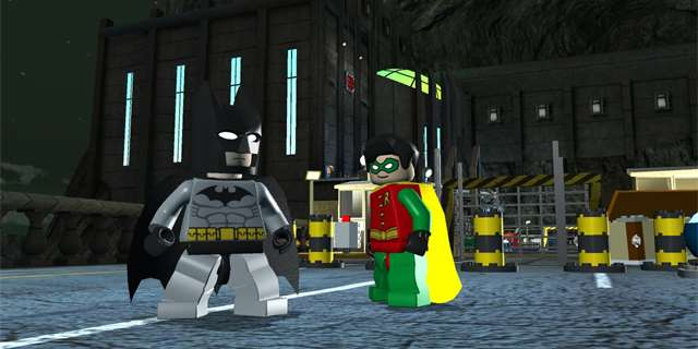 Galerie: LEGO: Batman The Videogame
