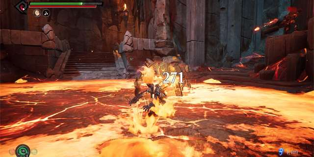 Darksiders 3: Keepers Of The Void - Fury se vrací | recenze