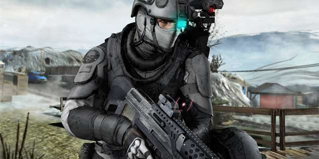 Preview: Ghost Recon: Future Soldier – budoucnost na dlani