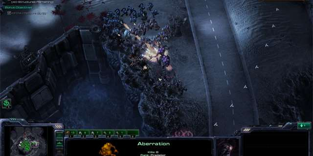 Dvojrecenze: StarCraft 2: Wings of Liberty – Raynorova cesta za pomstou