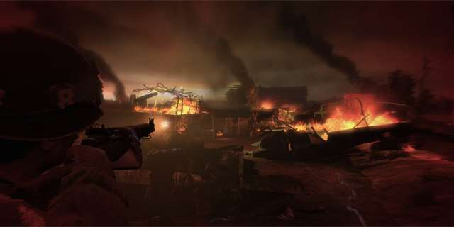 Recenze: Brothers in Arms: Hell