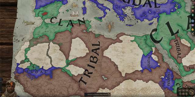 <strong>Crusader Kings 3</strong>