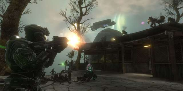 Preview: Halo: Reach – naposledy bez Master Chiefa?