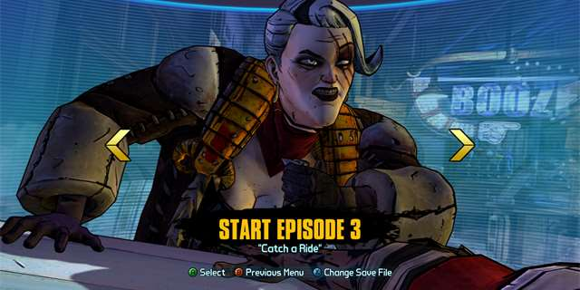 Tales from the Borderlands Episode 3: trocha akce (recenze)