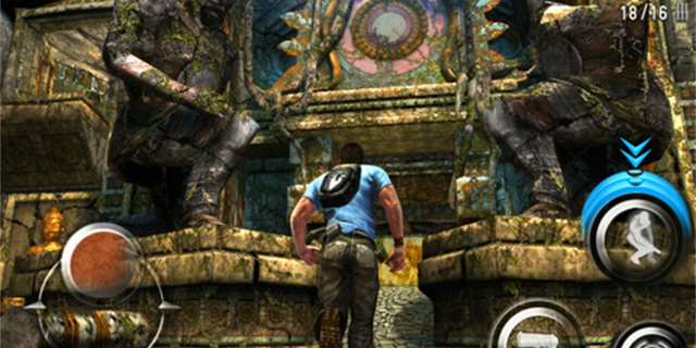 Shadow Guardian – ve stopách Uncharted a Lary Croft (recenze)