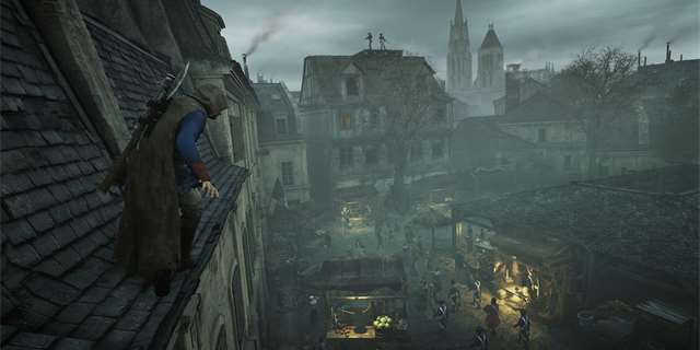 Assassin's Creed: Unity – Dead Kings (recenze)
