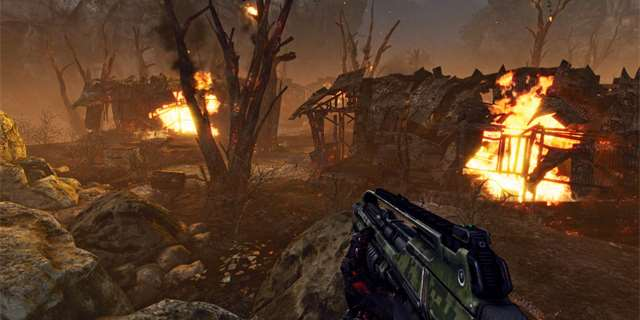 Crysis Warhead – džungle podruhé