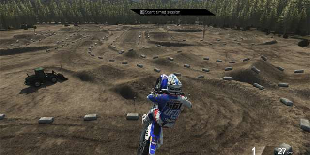 MXGP 2: The Official Motocross Videogame (recenze)