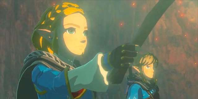 The Legend of Zelda: Breath of the Wild láká na pokračování | E3