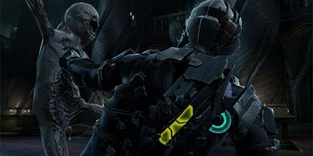 Preview: Dead Space 2 – mrtví holubi se vracejí