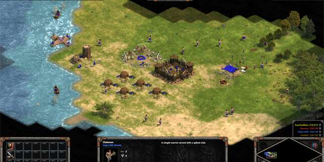 Age of empires definitive edition pc windows 7 | age of