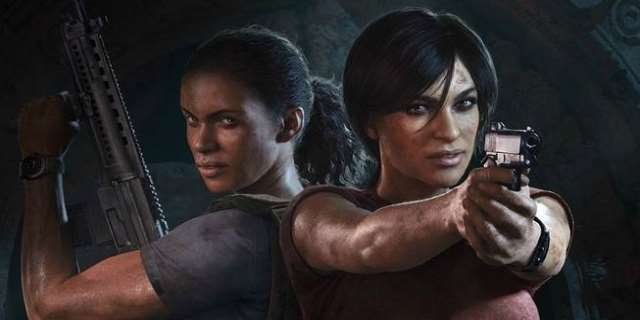 Uncharted: The Lost Legacy - rodinné pře