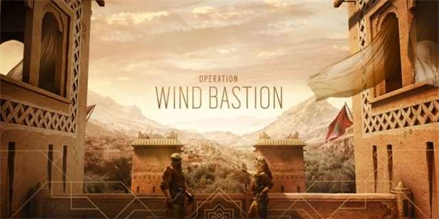 Rainbow Six Siege: Operation Wind Bastion vás zve do Maroka